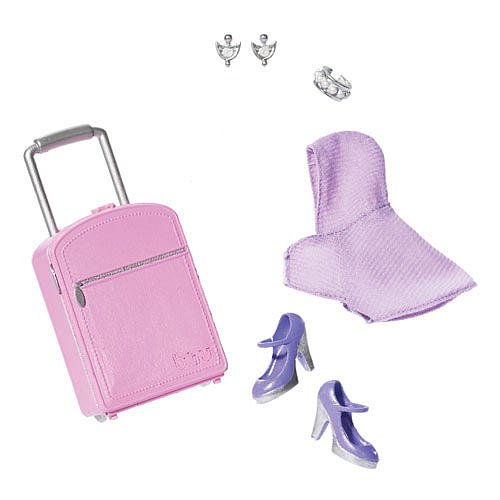 Liv Fashion Accessory Assortment Travel by SpinMaster (Liv Accessories Dolls)