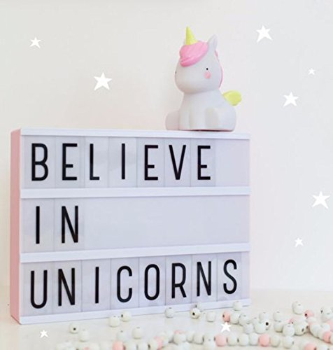 Flying horse unicorn night light by Baby Exclusive (Image #6)