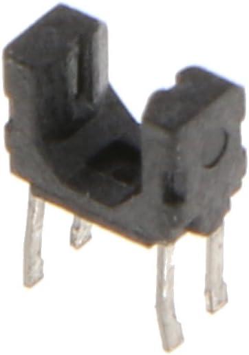 Almencla Shutter Optocoupler Sense Replacement Part for Canon 6D Digital Camera