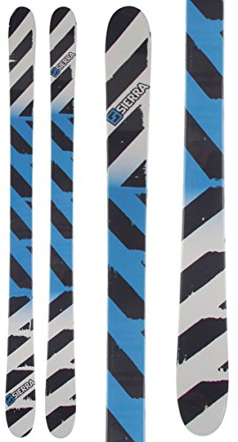 Sierra TT1 V2 Skis Mens Sz 170cm (Skis For Men 170 Cm)