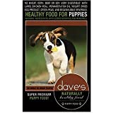 Dave'S Pet Food Natural Health Puppy Dog Food, 4 Lb