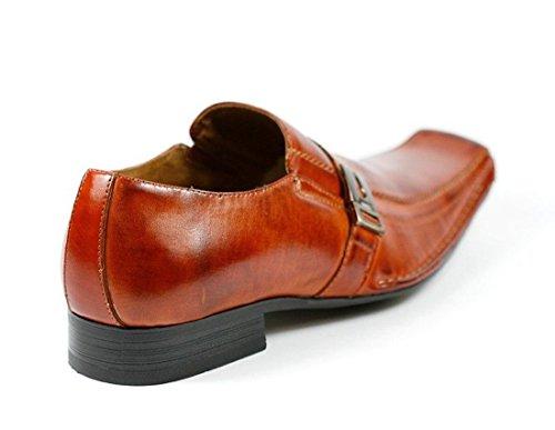Delli Slip M Delli Brown Loafers 19261 Aldo Mens Aldo On 1wnwxa4q