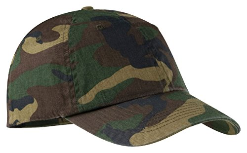 Port Authority C851 Camouflage Cap product image