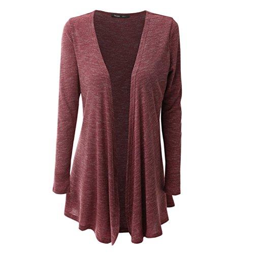 XIAFEIMANTIAN Cardigan-sweaters SWEATER レディース
