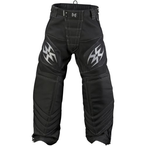 intball Pants - Black - 4X-Large (Empire Contact Paintball Pants)