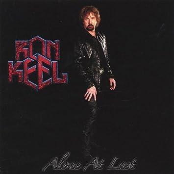 Alone at Last by Ron Keel: Ron Keel: Amazon.es: Música