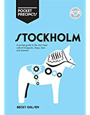 Stockholm Pocket Precincts: A Pocket Guide to the City's Best Cultural Hangouts, Shops, Bars and Eateries