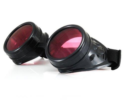 morefaz sol de hombre para Gafas Negro 7rznq7P