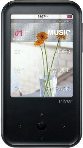 amazon iriver srs cs headphone機能搭載 ハイクラス動画対応