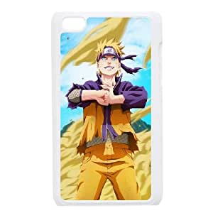 Naruto Design Discount Personalized Hard Case Cover for iPod Touch 4, Naruto iPod Touch 4 Cover