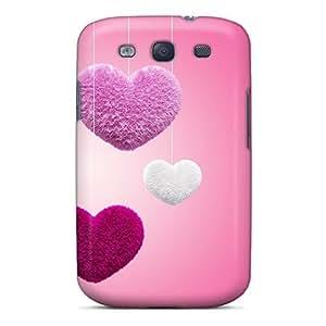 For Galaxy S3 Protector Casesphone Covers wangjiang maoyi