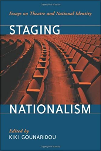 University English Essay Staging Nationalism Essays On Theatre And National Identity Example Of English Essay also Philosophy Writing Service Amazoncom Staging Nationalism Essays On Theatre And National  English Essays On Different Topics