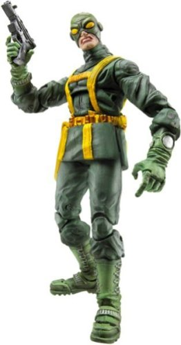 Marvel Legends Series 5 > Hydra Soldier Action Figure (Hydra Marvel Legends compare prices)
