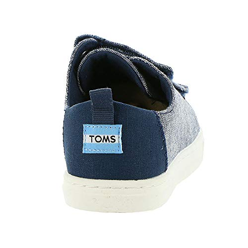 Pictures of TOMS Kids Unisex Lenny (Infant/Toddler/Little TOMS_1141 2
