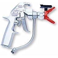 Graco / Portland Compressor243283 Silver Plus Gun With RAC 5 517 Tip, 5000 PSI