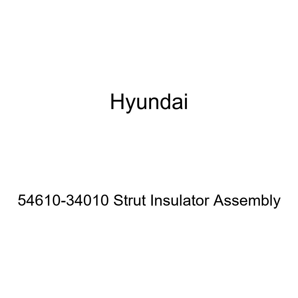 Genuine Hyundai 54610-34010 Strut Insulator Assembly