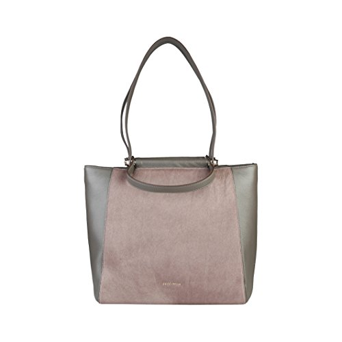 sacs porté épaule Coccinelle Brun Sacs - PARIGI_TA6-18-01-01_175_TAUPETAUPE - NOSIZE