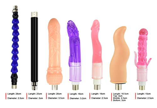 Sex Machine Automatic Thrusting & Pumping,Bring Freshness To Your Sex Life,Couples Sexy Masturbation Machines(US-EA7)