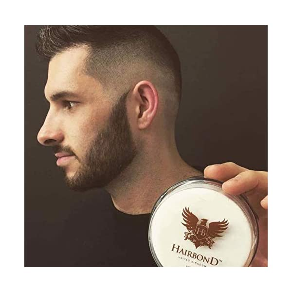 american crew fiberboost powder vs hairbond gripper