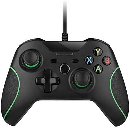 HGA Control por Cable con Cable USB para Microsoft Xbox One ...