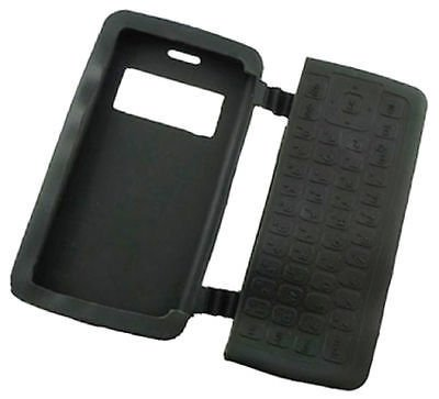 LG EnV2 vx9100 Envy 2 SILICONE SOFT Gel RUBBER Skin Case Cover phone Plastic