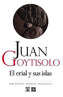 El erial y sus islas par Juan Goytisolo