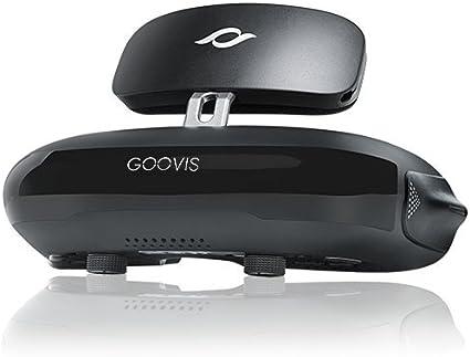 Govis Hd Vr Glasses With Large Screen Hd Virtual Elektronik