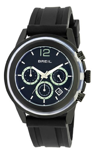 Watch Breil Universe Tw0959 Men´s Black