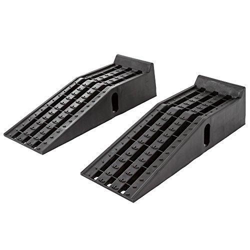 Black Widow PSR295 Black Plastic Service Ramp