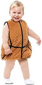 EUROCARNAVALES Disfraz de Pelota Básquet para bebé: Amazon.es ...