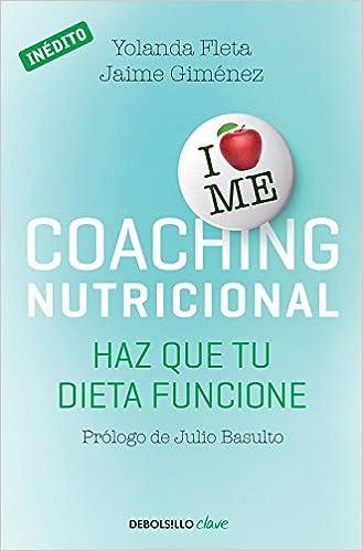 coaching nutricional para la pérdida de peso