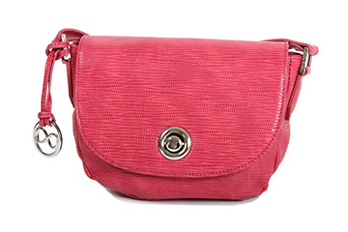 Bolso Andie PIKOK A8169 Blue collection Rosa - rosa