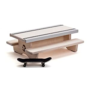 Black River Ramps Table Mini Fingerboard Obstacle: Amazon