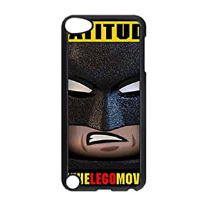 Generic Abs Back Phone Cover For Girl Printing With The Lego Movie For Apple Ipod Touch 5 Choose Design 4