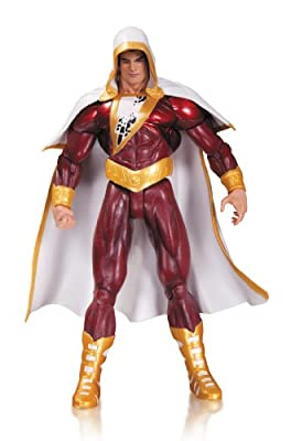 DC Collectibles Comics Justice League: Shazam Action Figure