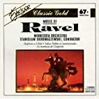 The Music of Ravel by Stanislaw…