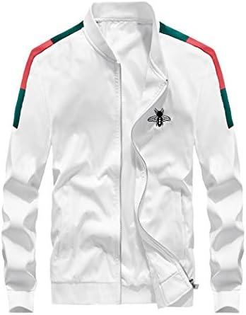 (セミオーガスト)アウター メンズ ジャケット 防風 薄手 スリム ジャンパー ブルゾン カジュアル おしゃれ 春秋 大きいサイズ