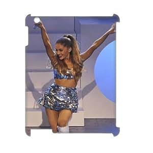 C-EUR Ariana Grande Pattern 3D Case for iPad 2,3,4