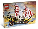 Lego Pirates Black Seas Barracuda # 10040