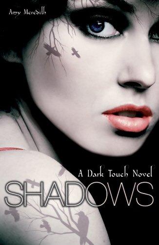 Dark Touch: Shadows ebook