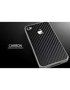 Skin iPhone 4 / 4S - Carbon SGP Skinguard