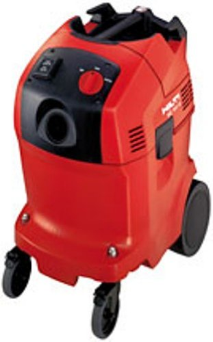 Hilti 03449779 Jobsite Vacuum Cleaner with Hepa Filter Package