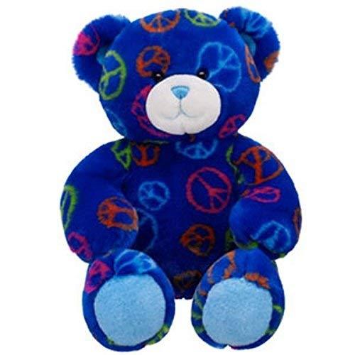 Build-A-Bear Workshop Peace Sign Bear