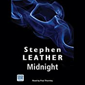 Midnight | Stephen Leather