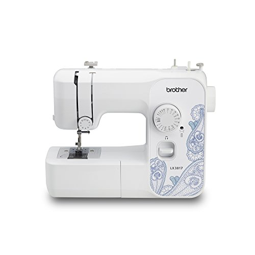 brother 17 stitch sewing machine - 6