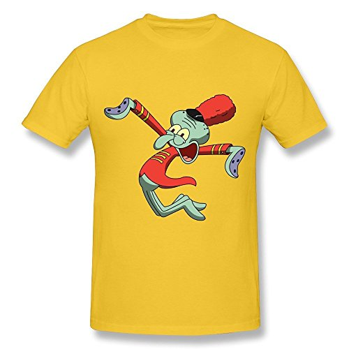HD-Print Cool Spongebob Squarepants Sponge Bob T Shirt for sale  Delivered anywhere in USA