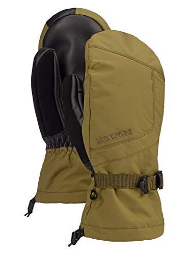 Burton Men's Insulated, Warm, and Waterproof Profile Mitten