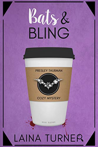 Halloween Retail Stores (Bats & Bling: A Presley Thurman Cozy Mystery Book)