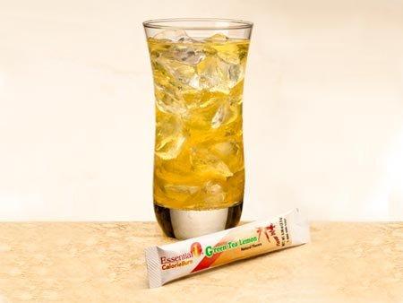 Medifast Essential1: CalorieBurn Green Tea Lemon Flavor Infuser™