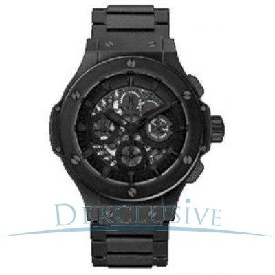 Hublot Big Bang Aero Bang All Black Chronograph Limited Edition of 500 Pieces - 311.CI.1110.CI